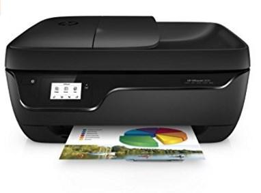 Airprint Drucker Testbericht HP