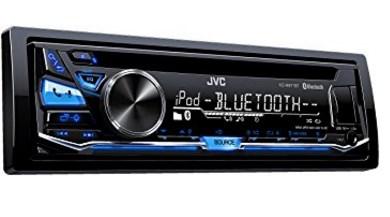 Autoradio Vergleich JVC