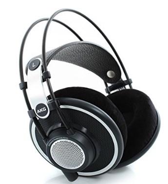 HIFI Kopfhörer Test AKG