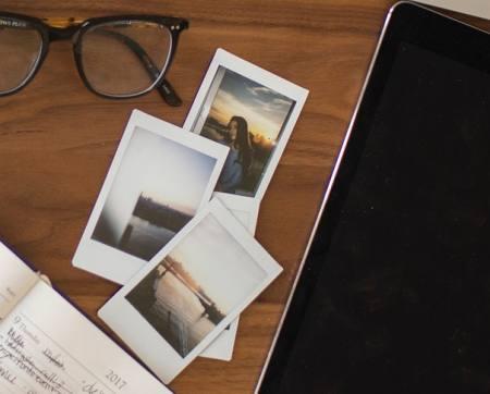 Instax Fotos