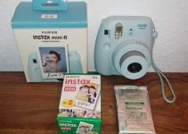 Instax Mini 8 Test