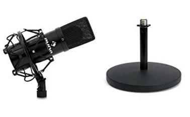 Kondensatormikrofon Testsieger auna