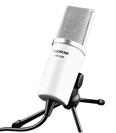 Kondensatormikrofon Vergleich Mondpalast
