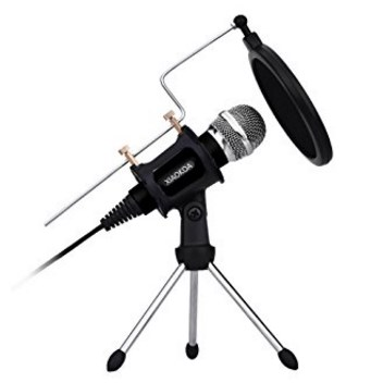 Kondensatormikrofon kaufen XIAOKOA