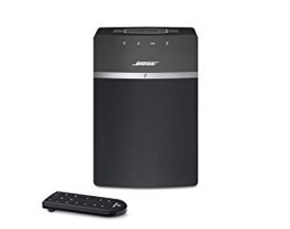 Multiroom Lautsprecher Testsieger Bose