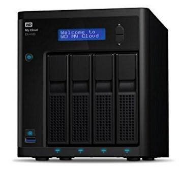 NAS Server Vergleich Western Digital