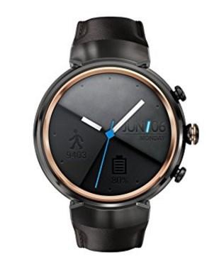 Smartwatch Vergleich ASUS