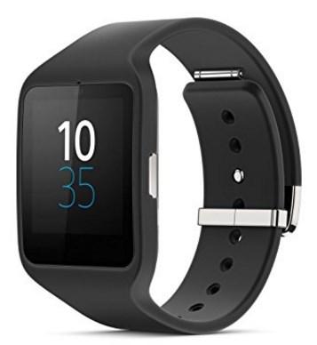 Smartwatch kaufen Sony