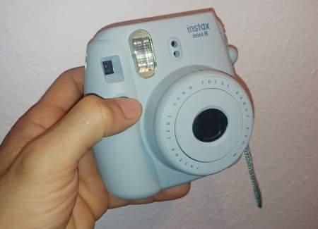 Sofortbildkamera Fujifilm
