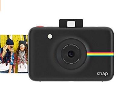 Sofortbildkamera Testsieger Polaroid
