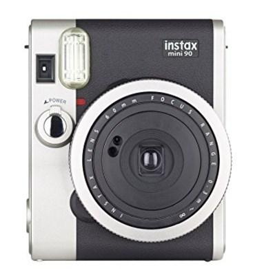 Sofortbildkamera Vergleich Fujifilm