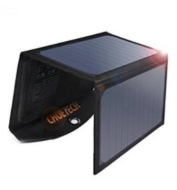 Solar Ladegerät kaufen CHOETECH
