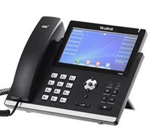 VOIP Telefon Test & Vergleich 2019