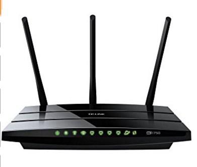 Wlan Router Vergleich TP-Link