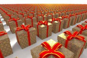 Gamer Geschenke