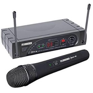 Funkmikrofon Test & Vergleich 2019