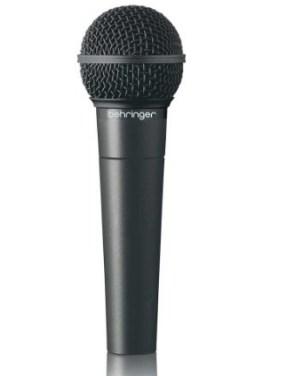 Gesangsmikrofon Kaufempfehlung Behringer