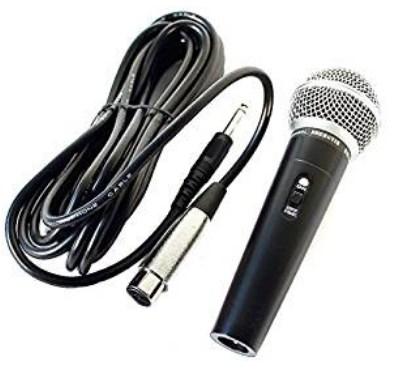 Gesangsmikrofon Testbericht Soytich