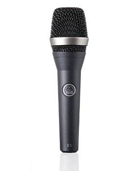 Gesangsmikrofon Testsieger AKG