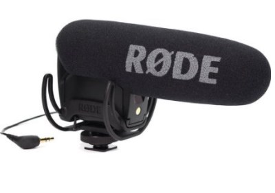 Kamera-Richtmikrofon Testsieger Rode Microphones