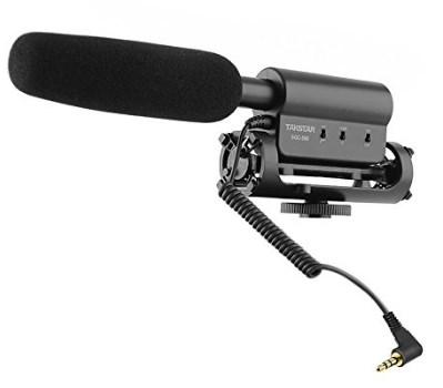 Kamera-Richtmikrofon kaufen Takstar