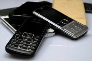 Mobilfunkstandards