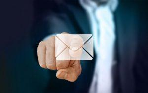 E-Mail Anbieter