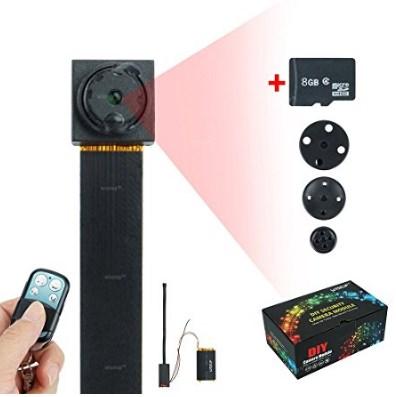 Spionage Kamera Kaufempfehlung Wiseup