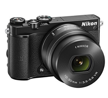 Systemkamera Kaufempfehlung Nikon