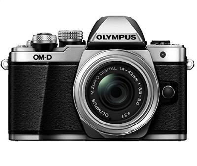 Systemkamera Test Olympus