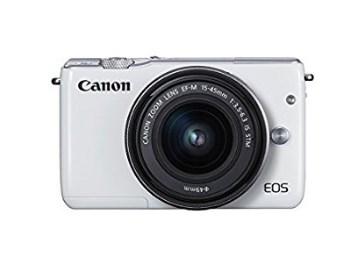 Systemkamera Testsieger Canon