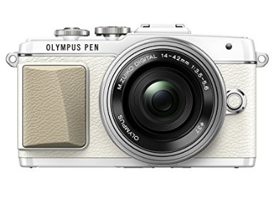 Systemkamera kaufen Olympus