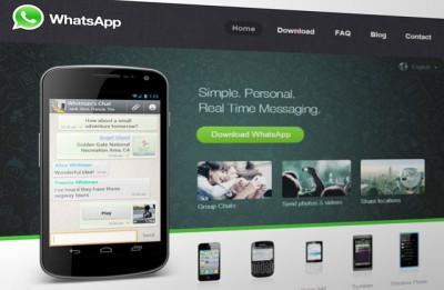 Whats App Alternativen
