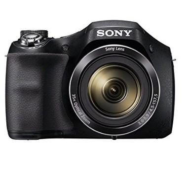 Bridgekamera Kaufempfehlung Sony