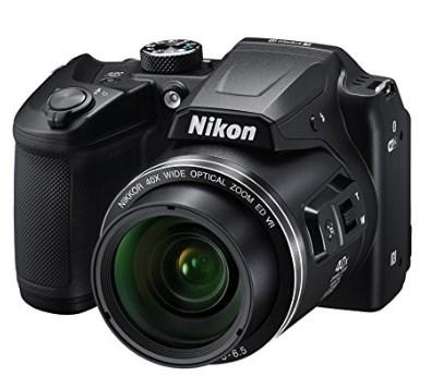 Bridgekamera Testsieger Nikon