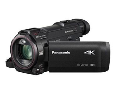 Camcorder Test 2 Panasonic