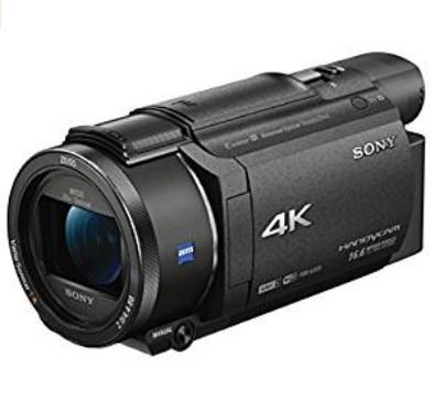 Camcorder Testsieger 2 Sony