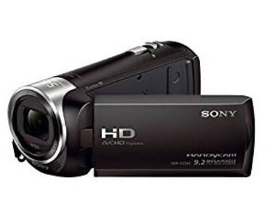 Camcorder Vergleich Sony
