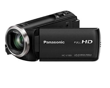 Camcorder kaufen Panasonic