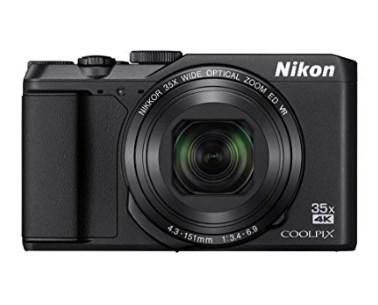 Kompaktkamera Kaufempfehlung Nikon