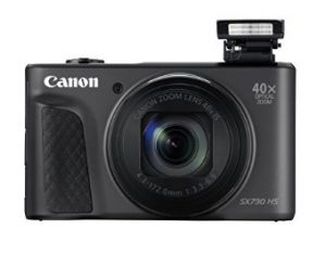 Kompaktkamera Test & Vergleich 2018