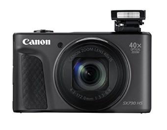 Kompaktkamera Test Canon