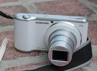 Kompaktkamera Test Verleich