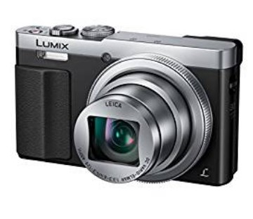 Kompaktkamera Testbericht Panasonic