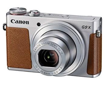 Kompaktkamera Testsieger Canon