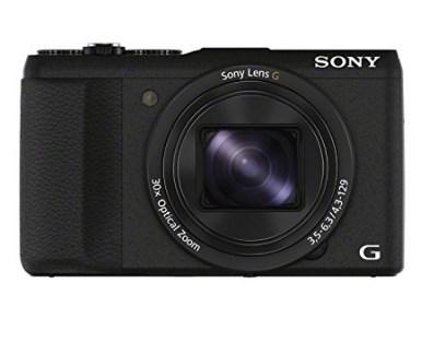 Kompaktkamera kaufen Sony