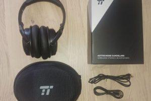 TaoTronics Bluetooth Kopfhörer Erfahrungen