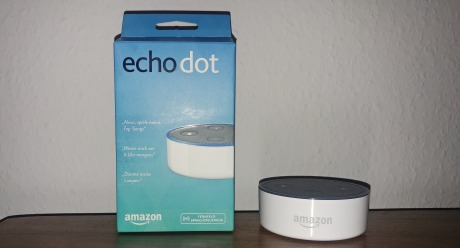 amazon echo dot erfahrungen