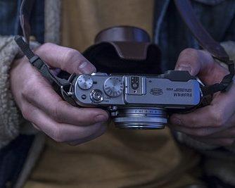 beste Kopaktkamera Test