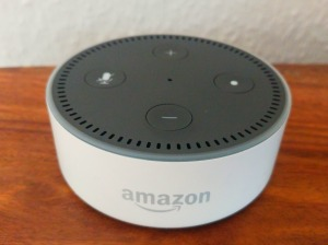 echo dot amazon